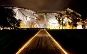 Louis Vuitton Foundation | Paris