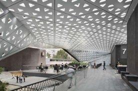 Cineteca Nacional, Mexico - Rojkind Arquitectos