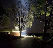 Lune de Sang Sheds, Australia -Chrofi