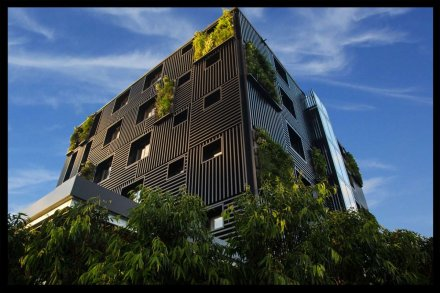 142 Park St., Melbourne - Brenchley Architects