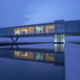 Villa Kogelhof, Netherlands - Paul de Ruiter Architects