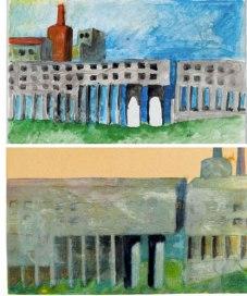 Blocco Gallaratese_Milano 1968-73