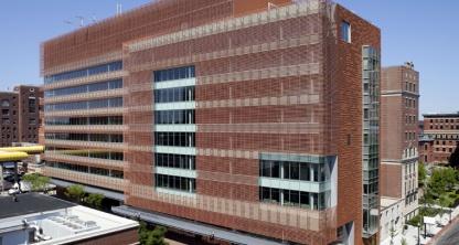 Boston Medical (Shapiro Ambulatory Care), Boston