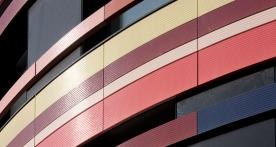 BSU, Hamburg - Sauerbruck & Hutton