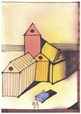 Cabine dell'Elba_1983