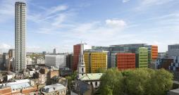 Central St. Giles, London - RPBW 3