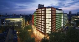 Central St. Giles, London - RPBW 6
