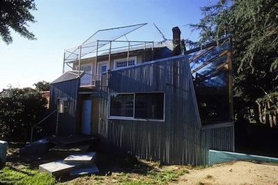Gehry Residence – Santa Monica