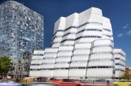 IAC building | Manhattan