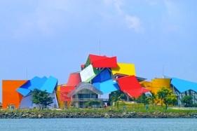 "Biomuseo ""Bridge of life"" – Panama City"