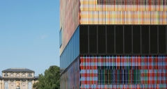 Museum Brandhorst, Munich - Sauerbruck & Hutton 2