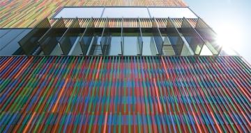 Museum Brandhorst, Munich - Sauerbruck & Hutton 3