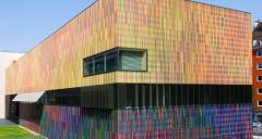 Museum Brandhorst, Munich - Sauerbruck & Hutton