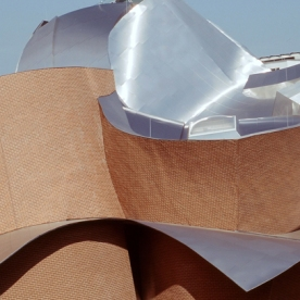 Museum MARTa, Herford - Frank Gehry 2