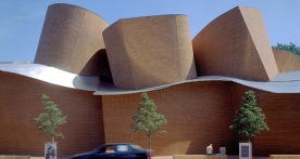Museum MARTa, Herford - Frank Gehry 3
