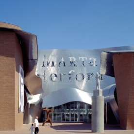 Museum MARTa, Herford - Frank Gehry
