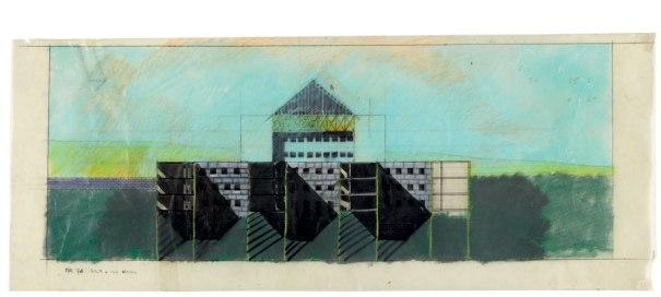 Palazzo della Regione_Trieste_1974