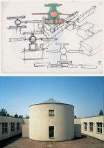 Scuola elementare-Fagnano Olona_1972