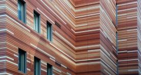 St. Botolphs Hall Apartments, London