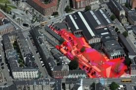 Superkilen, Copenhagen 0