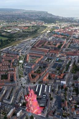 Superkilen, Copenhagen 00