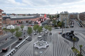 Superkilen, Copenhagen 5
