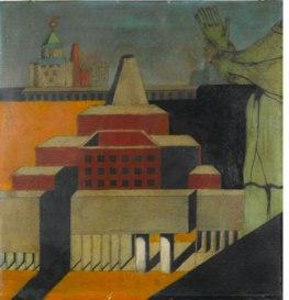 Teatro del Mondo_Venezia_1979