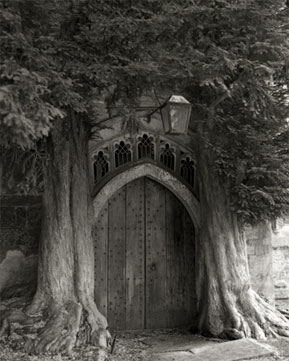 Portraits of time - Beth Moon 18