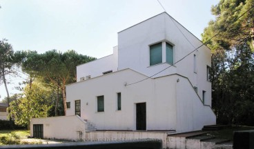 Villa a Ronchi