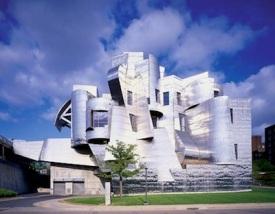 Weisman art museum – Minneapolis