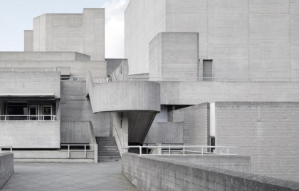 Royal National Theatre, London