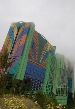 First World Hotel, Malesia