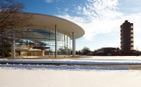 Fortaleza Hall, Wisconsin - Foster & Partners