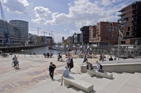 Hafen City 2