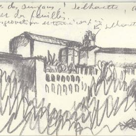 Le Corbusier_carnet de voyage2