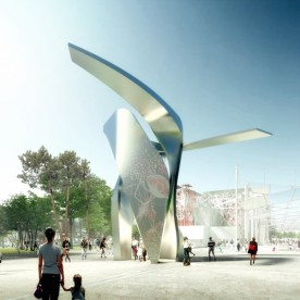 Libeskind_The Wings_Milan