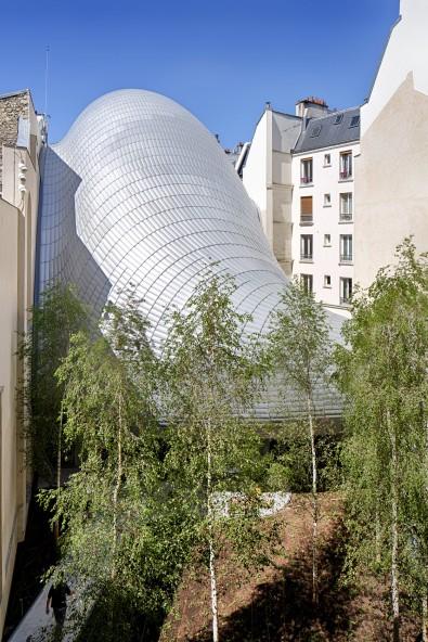 Photo by Michel Denancé