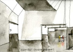 Steven Holl_Glasgow School of Arts