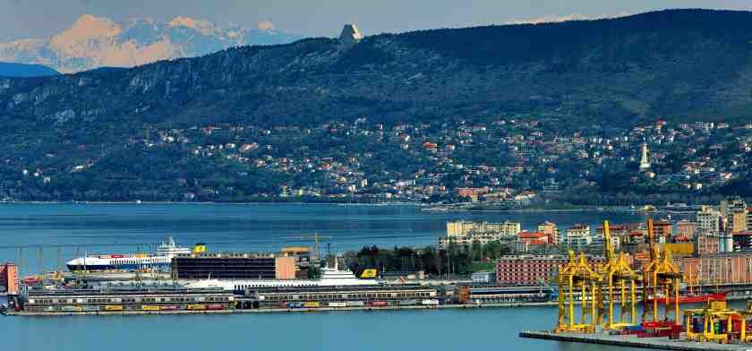 Trieste _ Italy
