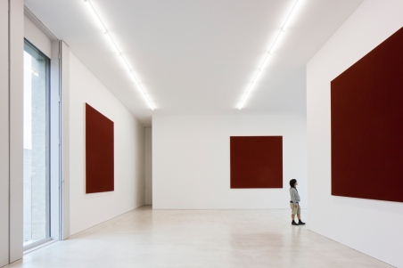 CFA gallery, Berlin - David Chipperfield 4