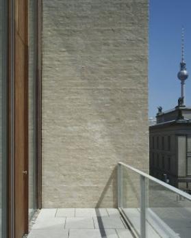 CFA gallery, Berlin - David Chipperfield 6