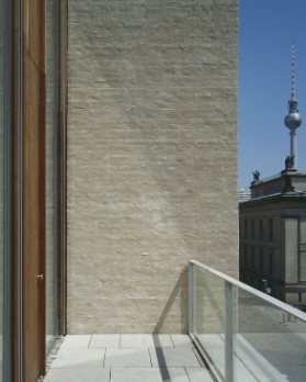 CFA gallery, Berlin - David Chipperfield 6