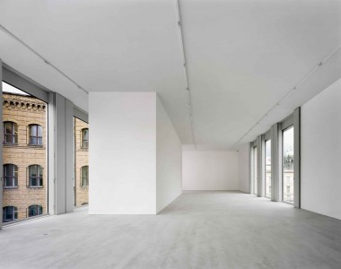 CFA gallery, Berlin - David Chipperfield 7