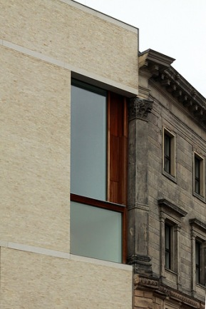 CFA gallery, Berlin - David Chipperfield 9