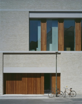 CFA gallery, Berlin - David Chipperfield