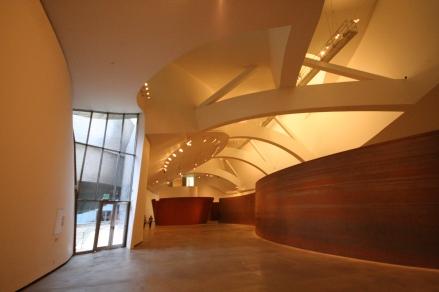 Gehry - Guggenheim Museum, Bilbao