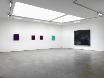 Lisson Gallery, London