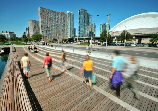 Toronto Central Waterfront_West8 (4)