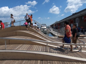 Toronto Central Waterfront_West8 (7)