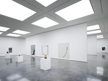 White Cube - Madisons, London